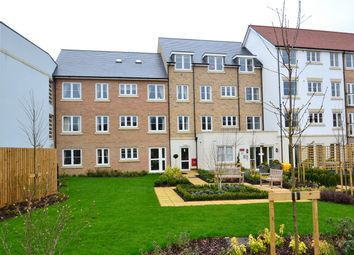 Thumbnail 1 bed property for sale in Moorhouse Lodge, Eddison Bell Way, Huntingdon, Cambridgeshire