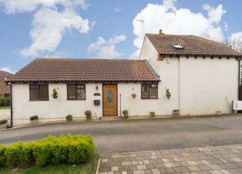 Thumbnail 2 bed barn conversion for sale in Long Lane, Toddington, Dunstable