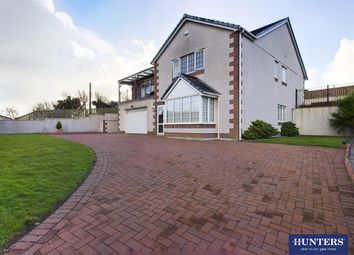 Thumbnail 4 bed detached house for sale in Nethertown, Egremont
