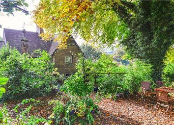Thumbnail 4 bedroom semi-detached house for sale in Old Canal Cottage, Dunkerton, Bath