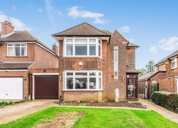 Thumbnail 3 bed detached house to rent in Honister Heights, Purley