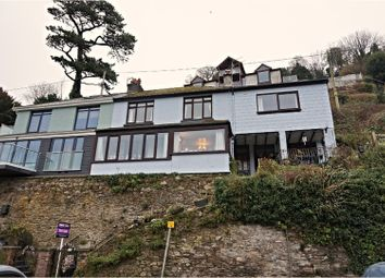 Thumbnail 4 bed property for sale in Sandplace Road, Looe