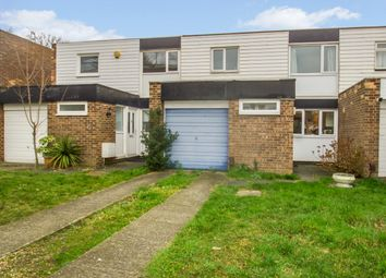 Thumbnail 3 bed terraced house for sale in Mayfair Close, Beckenham