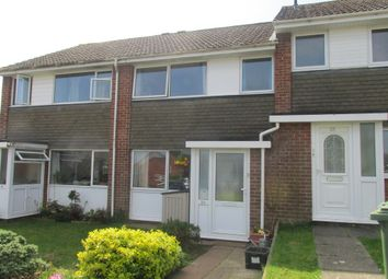 Thumbnail 3 bed terraced house for sale in Paxton Close, Hedge End, Southampton