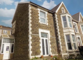 4 bed detached house for sale in Springfield Terrace, Baglan, Port Talbot, Neath Port Talbot. SA12