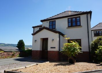 Thumbnail 4 bed detached house for sale in Old Tavern Lane, Welshpool