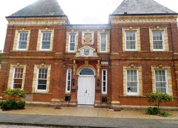 Thumbnail 2 bed flat to rent in Clyst Heath, Exeter