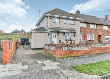 3 bed end terrace house for sale in Manor Park Drive, Sheffield S2