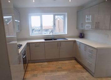 Thumbnail 3 bed detached house for sale in Back Lane, Ranskill, Retford
