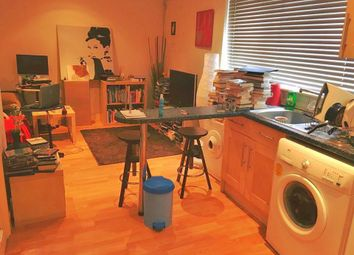 Thumbnail 1 bedroom flat to rent in Myddleton Road, Bounds Green