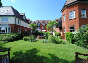 Thumbnail 2 bed flat for sale in The Ambassador, London Road, Sunningdale