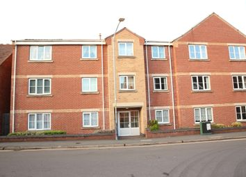 Thumbnail 2 bed flat for sale in Flat 17 Childes Court, 23 Henry Street, Nuneaton