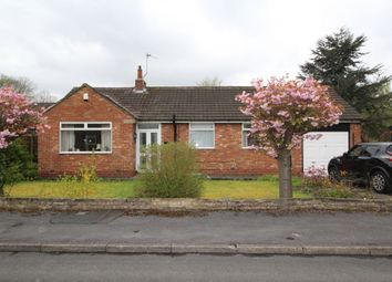 Thumbnail 2 bedroom bungalow to rent in Woodside Drive, High Lane, Stockport