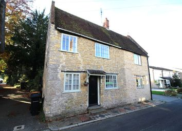 Thumbnail 2 bed semi-detached house for sale in High Street, Carlton, Bedford