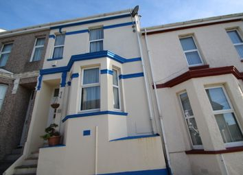 Thumbnail 2 bedroom terraced house for sale in Beatrice Avenue, Keyham, Plymouth