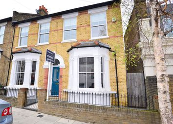 Thumbnail 5 bed semi-detached house for sale in Malfort Road, Camberwell, London
