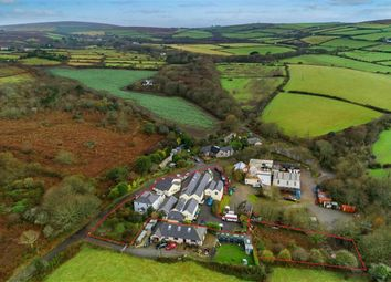 Thumbnail Commercial property for sale in Sancreed Industrial Estate, The Old Dairy, Penzance