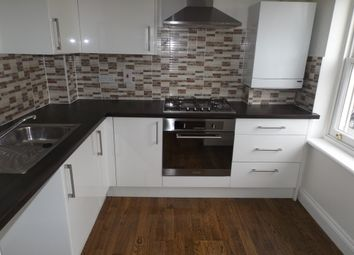 Thumbnail 1 bed flat to rent in Blackfriars Road, King's Lynn