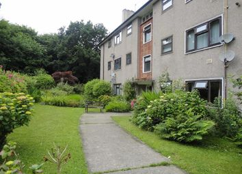 Thumbnail 3 bed flat for sale in Claude Road, Caerphilly