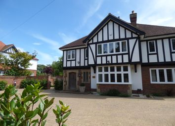 Thumbnail 3 bed end terrace house to rent in Tudor Gardens, Worthing