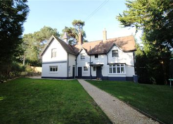 Thumbnail 5 bed detached house for sale in Branksome Park, Poole, Dorset