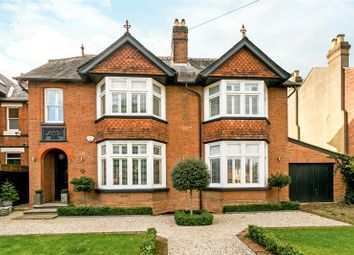 Thumbnail 5 bed detached house for sale in College Avenue, Maidenhead, Berkshire