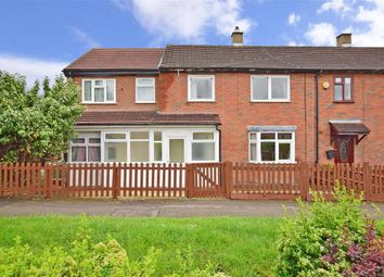 Thumbnail 5 bedroom semi-detached house for sale in Fallow Close, Chigwell, Essex
