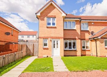 Thumbnail 3 bed terraced house for sale in Barholm Street, Glasgow