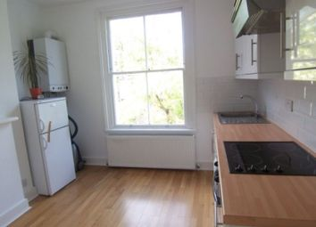 Thumbnail 3 bed flat to rent in Regina Road, London
