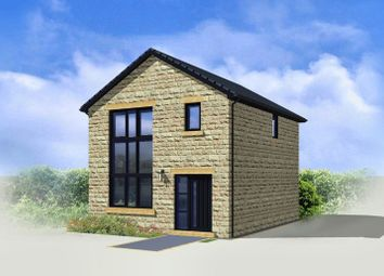 Thumbnail 3 bed detached house for sale in 'the Malmesbury' At The Spires, Chaddock Lane, Worsley