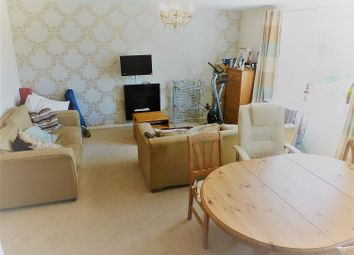 Thumbnail 2 bedroom flat to rent in Henry Doulton Drive, Heritage Park, Tooting Bec