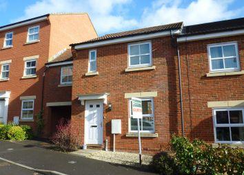 Thumbnail 3 bedroom terraced house for sale in Sylvester Drive, Hilperton, Trowbridge