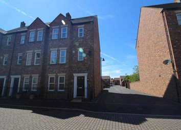 Thumbnail 3 bed town house to rent in Warkworth Woods, Great Park, Newcastle Upon Tyne