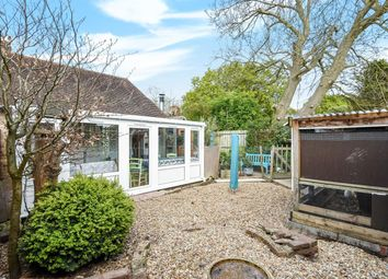 Thumbnail 1 bed semi-detached bungalow for sale in Fletcher Place, North Mundham, Chichester