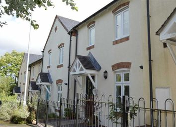 Thumbnail 3 bed terraced house for sale in Yr Hen Gorlan, Gowerton, Swansea