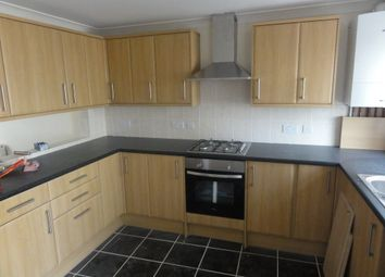 Thumbnail 5 bedroom flat to rent in Bevios Valley, Southampton