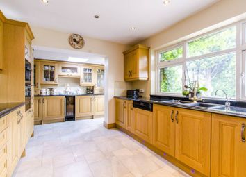 Thumbnail 5 bed bungalow for sale in Ash Ride, Crews Hill