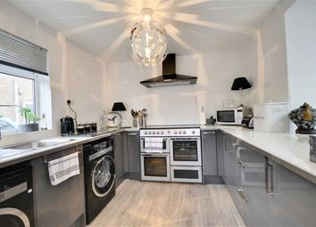 Thumbnail 2 bed bungalow for sale in Moselle Drive, Churchdown