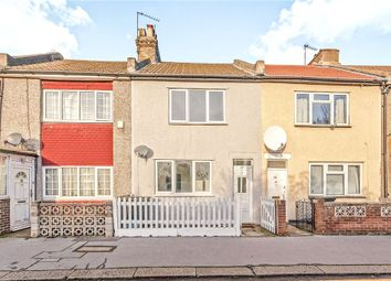 Thumbnail 2 bedroom terraced house for sale in Cuthbert Road, Croydon