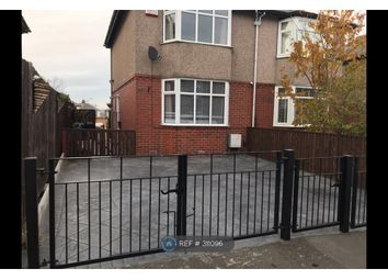 Thumbnail 2 bed semi-detached house to rent in Thornleigh Road, Huddersfield