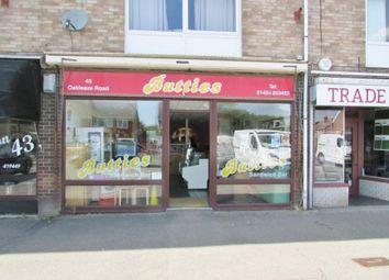 Thumbnail Retail premises for sale in 43 Oakleaze Road, Bristol