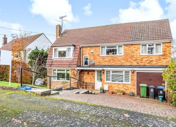 Thumbnail 4 bed detached house for sale in Whitewood Road, Berkhamsted