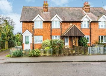 Thumbnail 2 bed end terrace house for sale in Church Lane, Chessington, Surrey