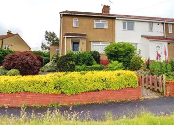 2 bed semi-detached house for sale in Furzewood Road, Kingswood, Bristol BS15
