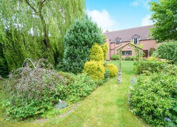 Thumbnail 6 bed detached house for sale in Morton Road, Laughton, Gainsborough, .