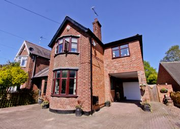 Thumbnail 4 bed semi-detached house for sale in Wallace Drive, Groby