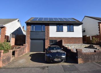 4 bed detached house for sale in Charnhill Crescent, Mangotsfield, Bristol BS16