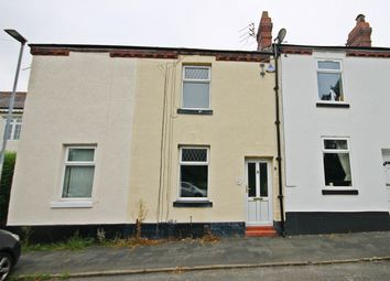 Thumbnail 2 bed terraced house for sale in Eastford Road, Warrington