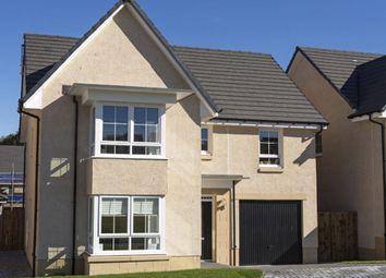"Thumbnail 4 bedroom detached house for sale in ""Fairmount"" at Liberton Gardens, Liberton, Edinburgh"