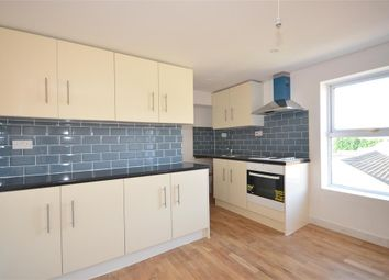 Thumbnail 3 bedroom flat for sale in High Street, Wouldham, Rochester, Kent